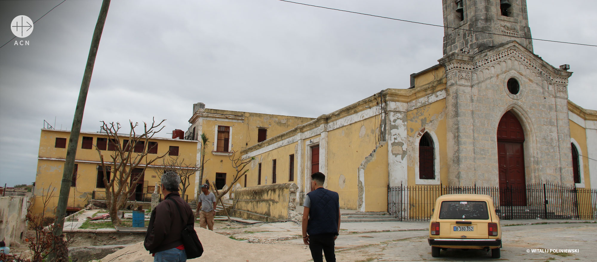 ACN Feature Story—Cuba