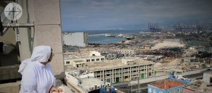 Aid to the Church in Need (ACN) to Support Reconstruction of Beirut with Over Seven Million Dollars