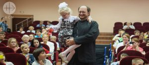 ACN Project of the Week: Help with Renovations for a Kid's Hospice in Russia