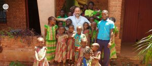 Central African Republic: Bishop of Bangassou Asks for Prayers