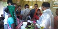 Project of the Week – Mass Offerings for Priests in India
