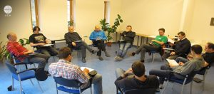 Project of the Week—Pastoral Psychology for Priests in the Czech Republic