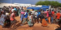 "Northern Mozambique: ""One Humanitarian Catastrophe After Another"""