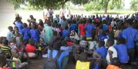 South Sudan: Wounded Priest in Rumbek an Example of Commitment