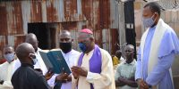 "Nigeria: ""Pray the Rosary for the end of Islamist violence."""