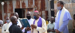 """Nigeria: """"Pray the Rosary for the end of Islamist violence."""""""