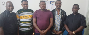 Nigeria: Touching and Joyful Homecoming for Seminarians Released After Abduction